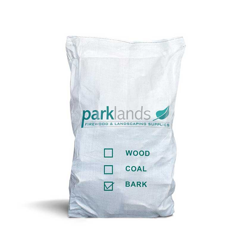 Landscaping Garden Bark Bag