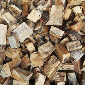 Mixed Split wood - Ready to burn