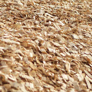 Landscaping Wood Chip