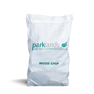 Wood Chip Bag