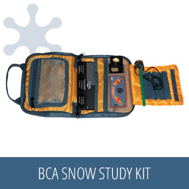 BCA Snow Study Kit
