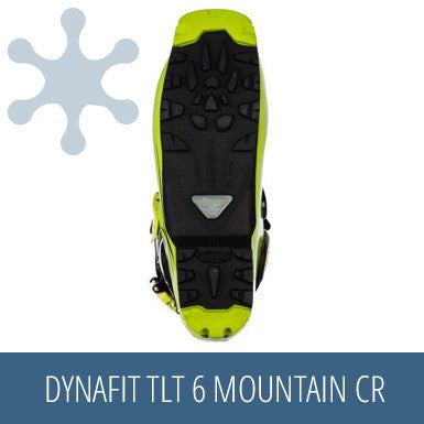 Dynafit TLT 6 Mountain CR