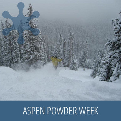 Aspen Powder Week, snow gear, safety kit