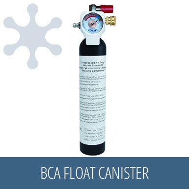 BCA Float Canister