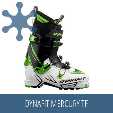 Dynafit Mercury TF