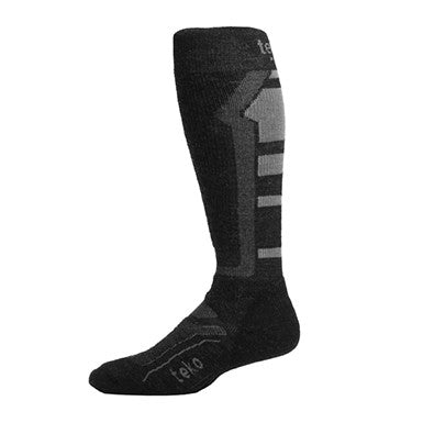 TEKO M3RINO.XC Men's Ski Medium - Charcoal / Grey