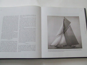 G.L. Watson, the Art and Science of Yacht Design