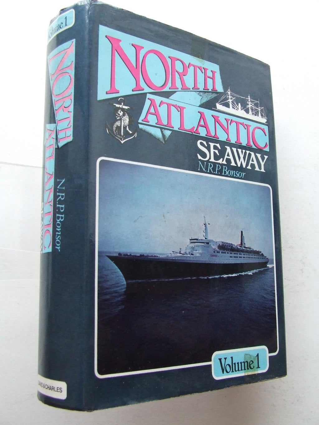 North Atlantic Seaway