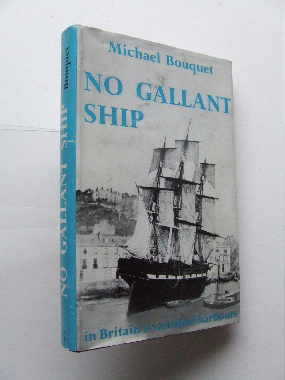 No Gallant Ship
