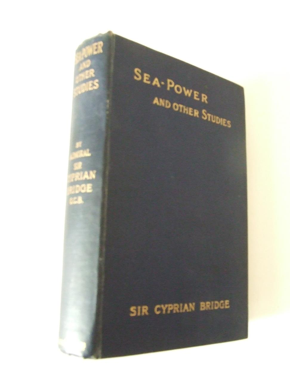 Sea-Power and other studies