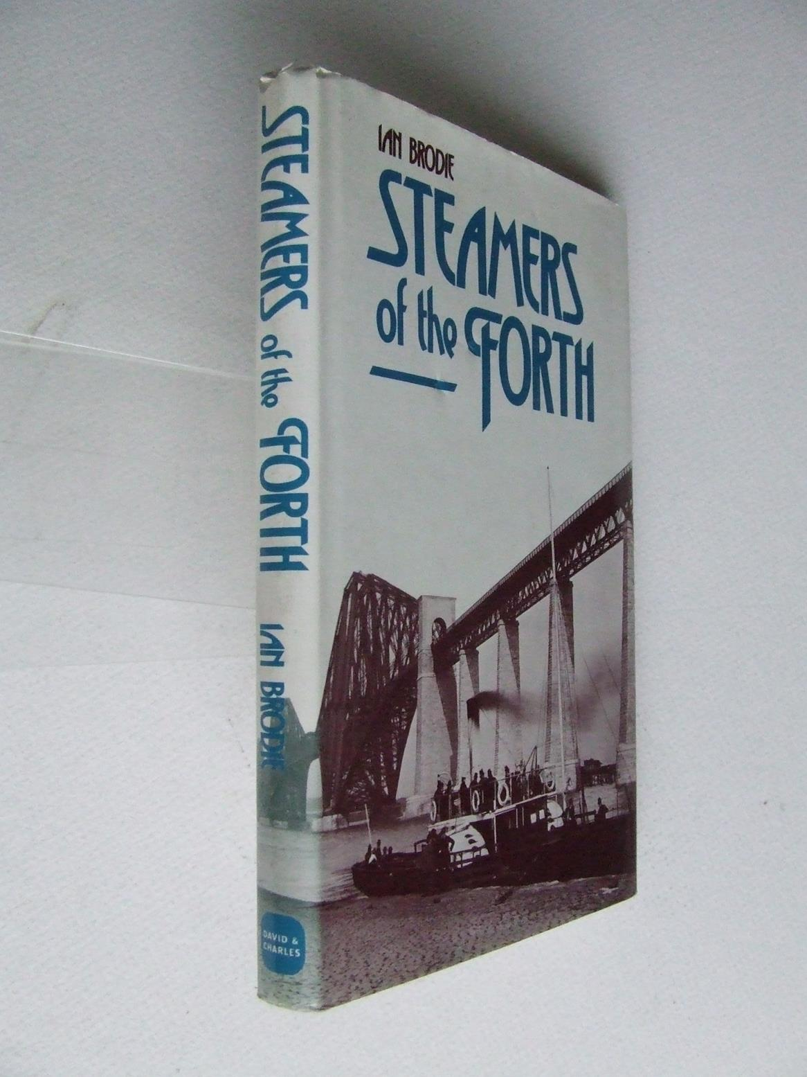 Steamers of the Forth