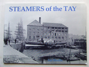 Steamers of the Tay [photographs]