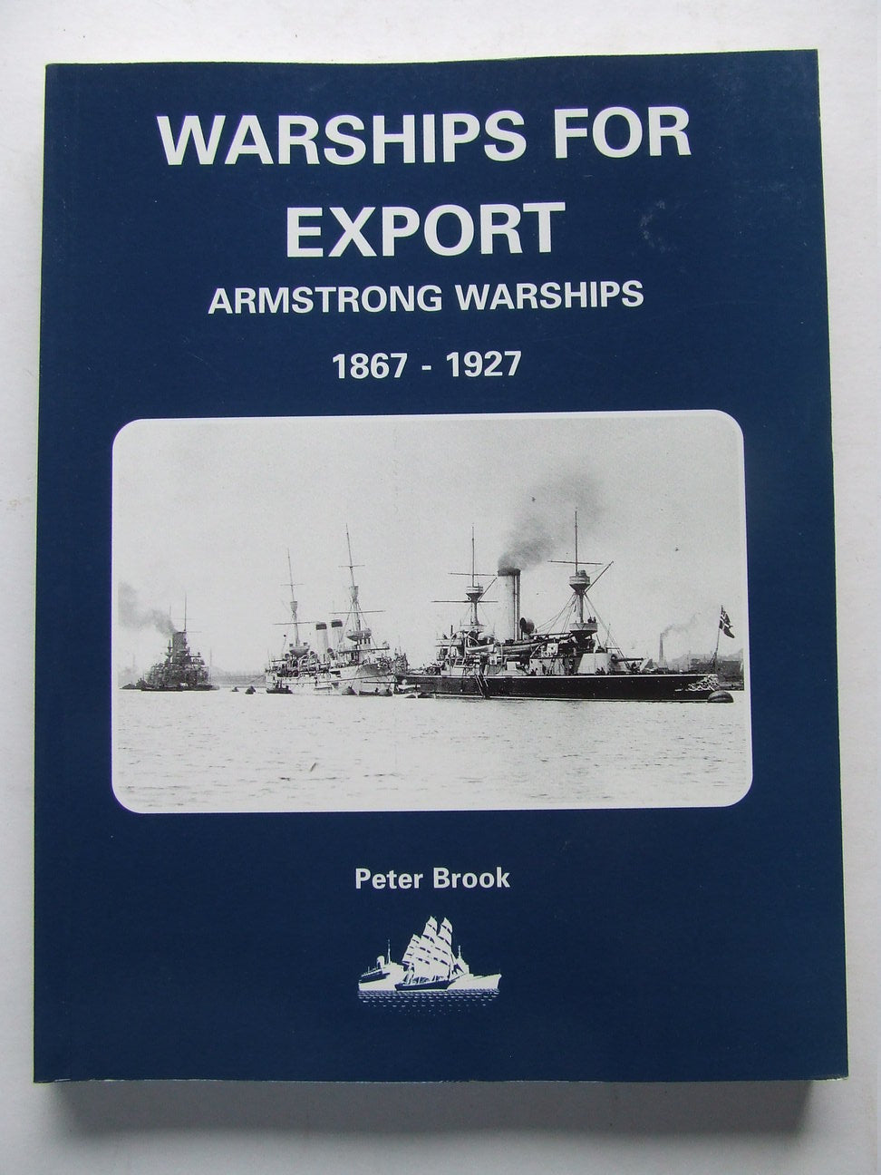 Warships for Export, Armstrong warships 1867-1927