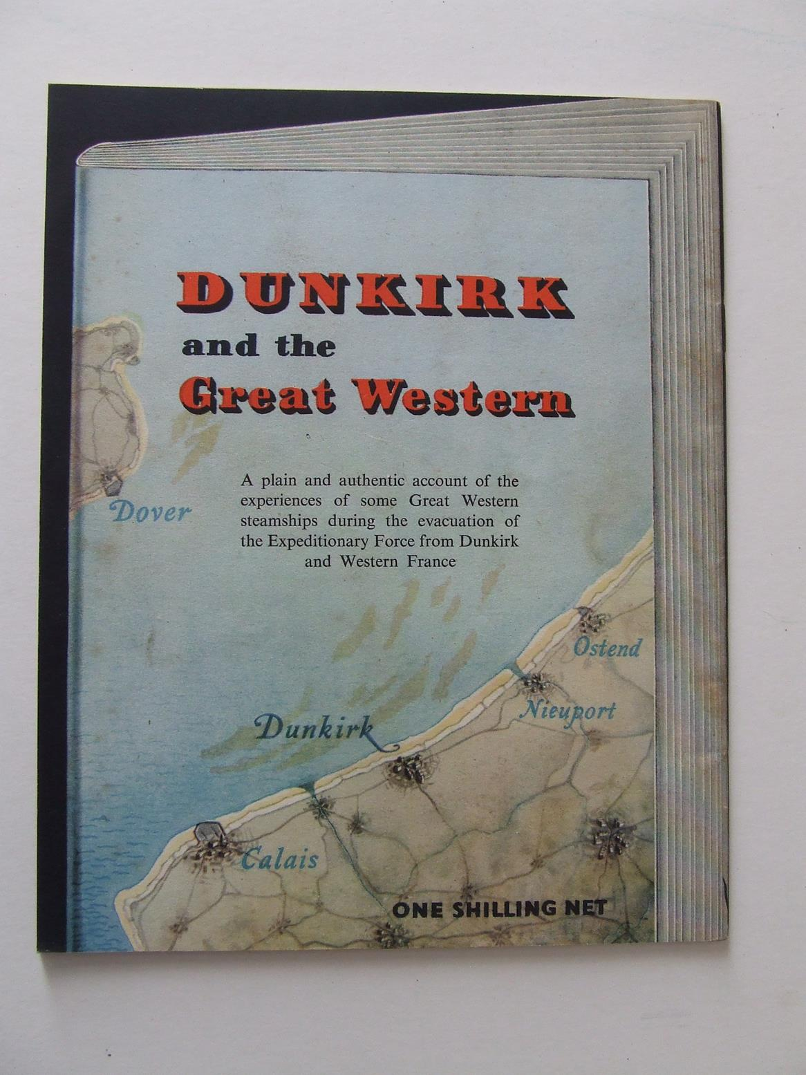 Dunkirk and the Great Western