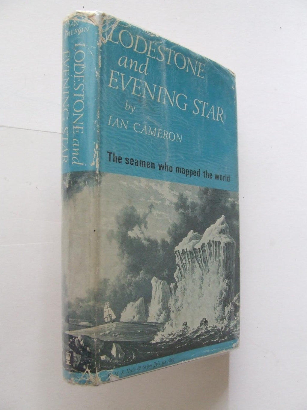 Lodestone and Evening Star, the saga of exploration by sea