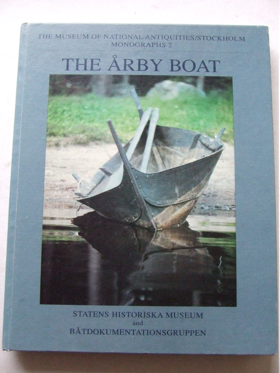The Arby Boat