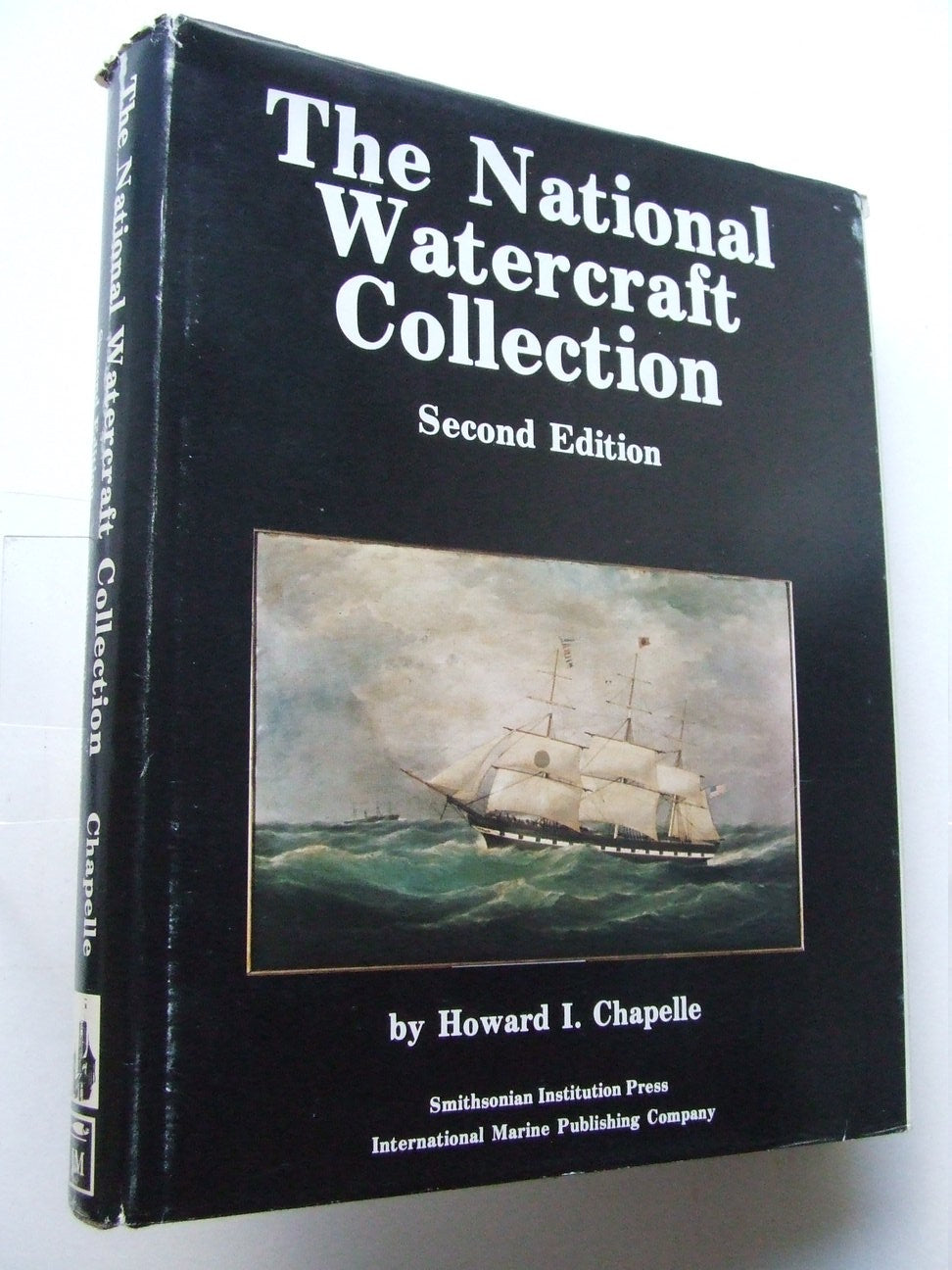 The National Watercraft Collection