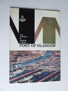 Port of Glasgow, the gateway to industrial Scotland