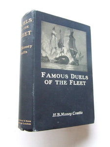 Famous Duels of the Fleet, and their lessons