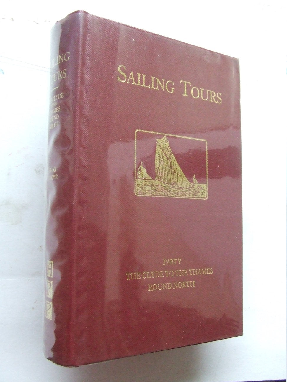 Sailing Tours:.... Part V [5]
