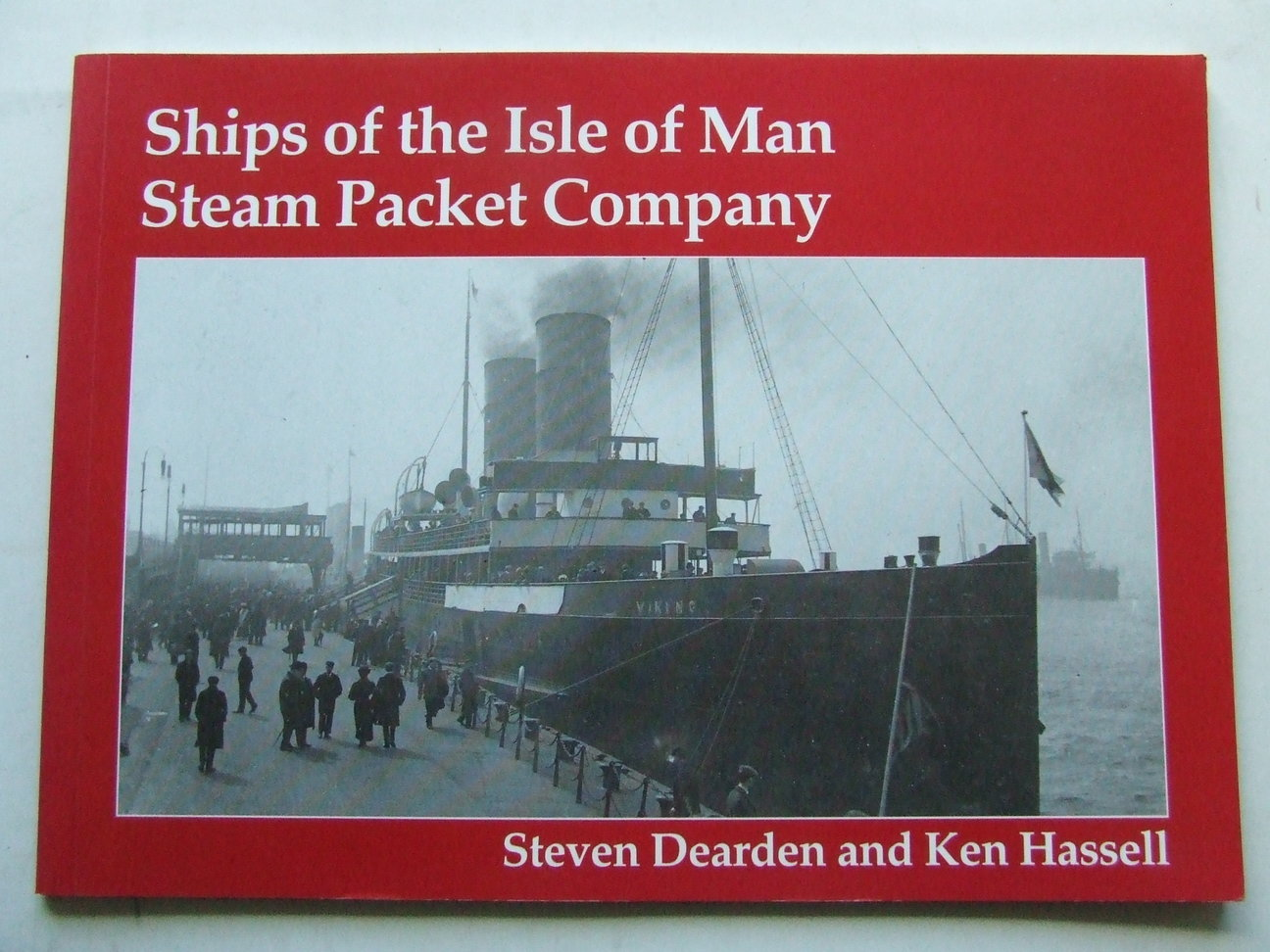 Ships of the Isle of Man Steam Packet Company