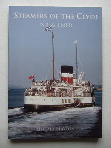 Steamers of the Clyde, NB & LNER