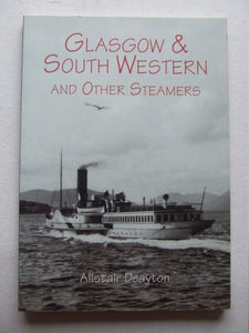 Glasgow & South Western and other Steamers