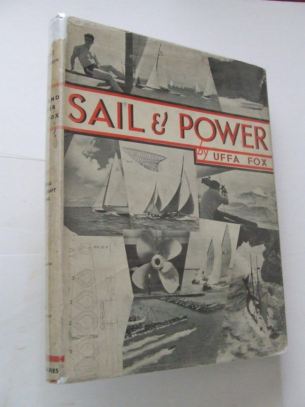 Sail and Power