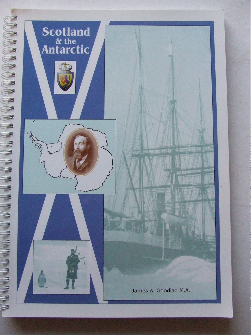 Scotland and the Antarctic