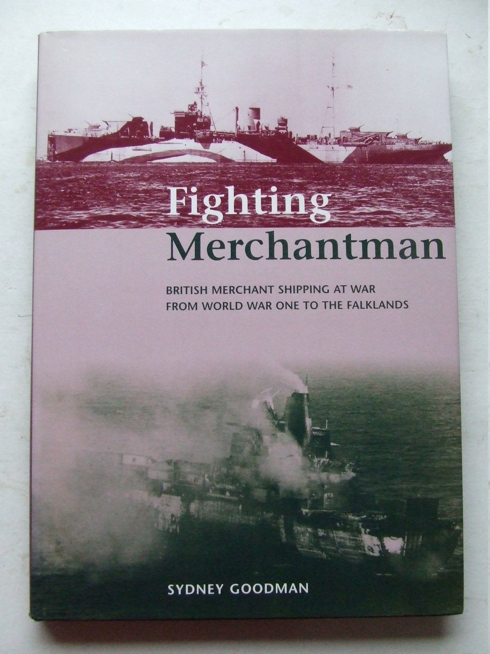 Fighting Merchantmen