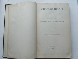 School of the Ship