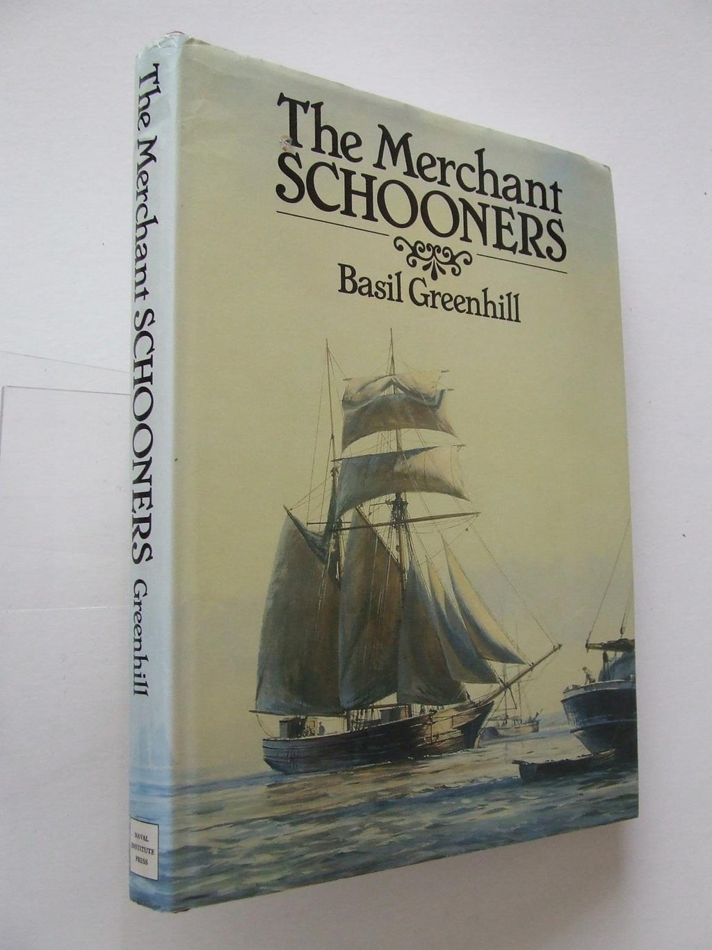 The Merchant Schooners