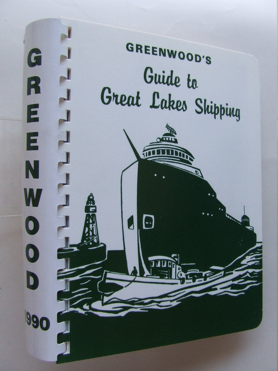 Greenwood's Guide to Great Lakes Shipping