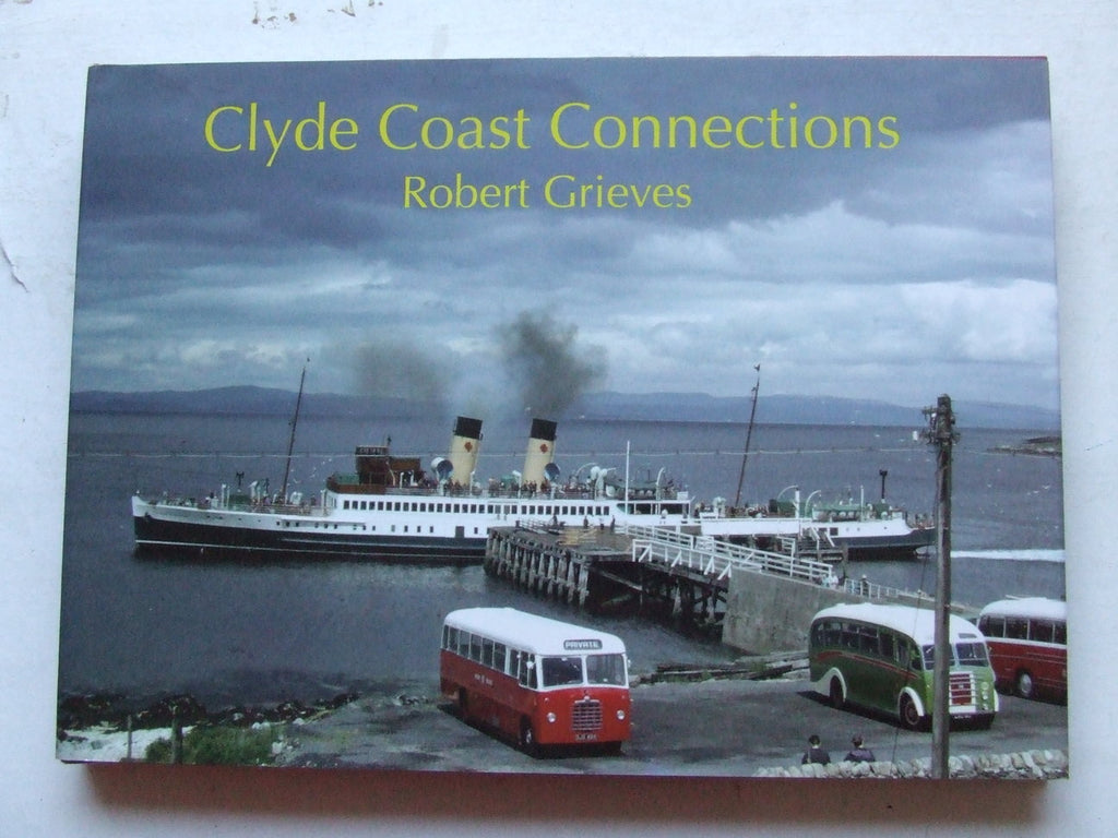 Clyde Coast Connections
