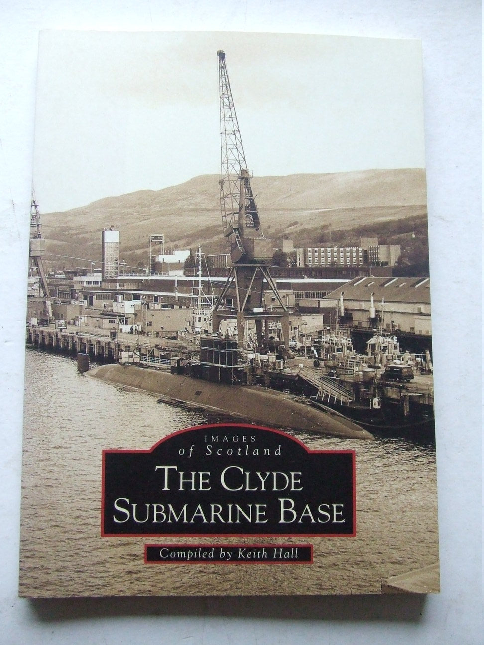 The Clyde Submarine Base