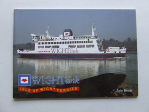 Wight Link, Isle of Wight Ferries