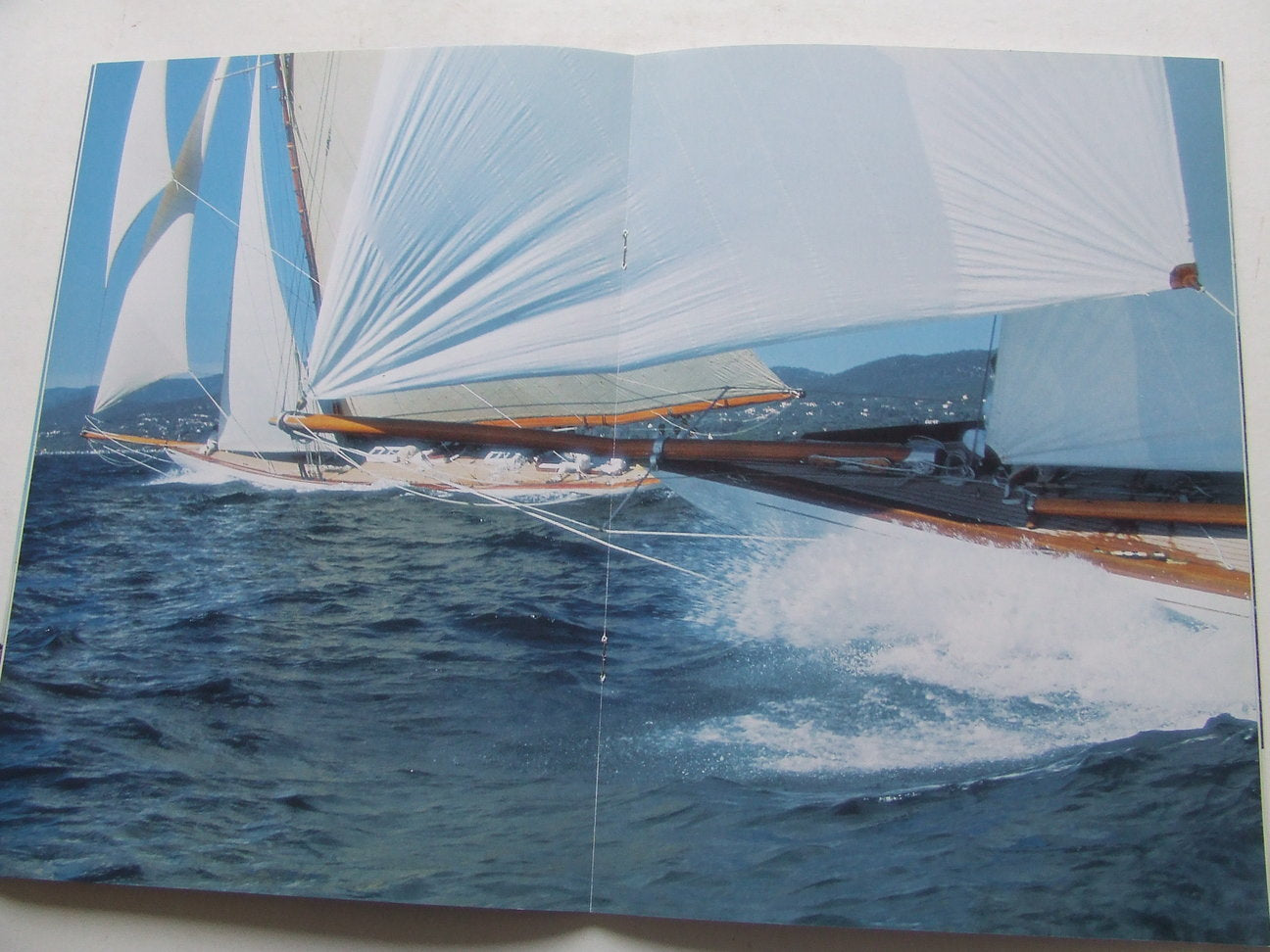 The Fife Regatta 2003
