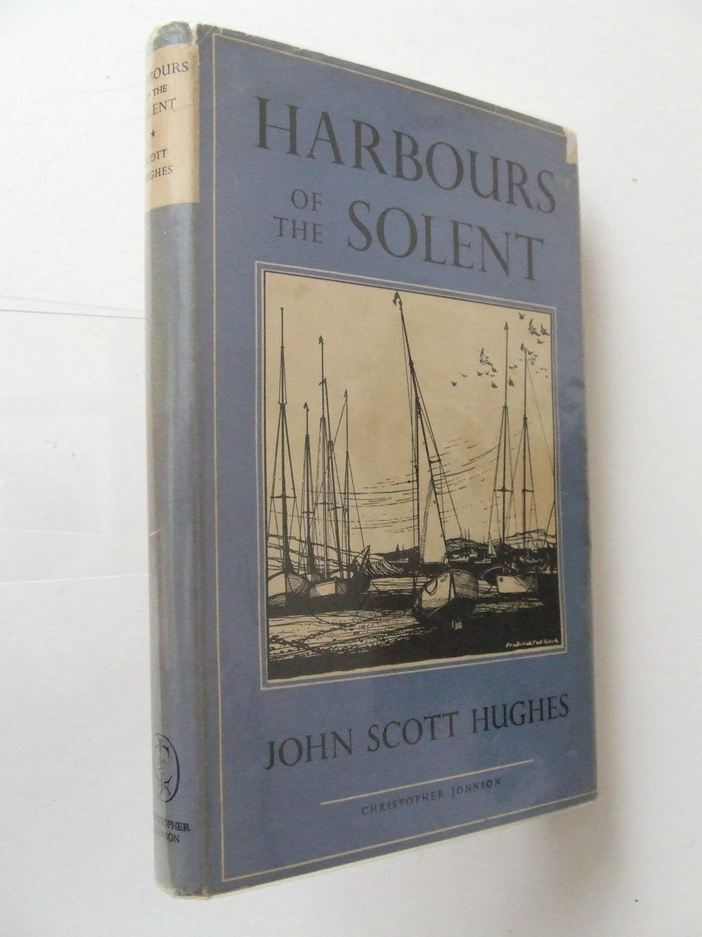 Harbours of the Solent