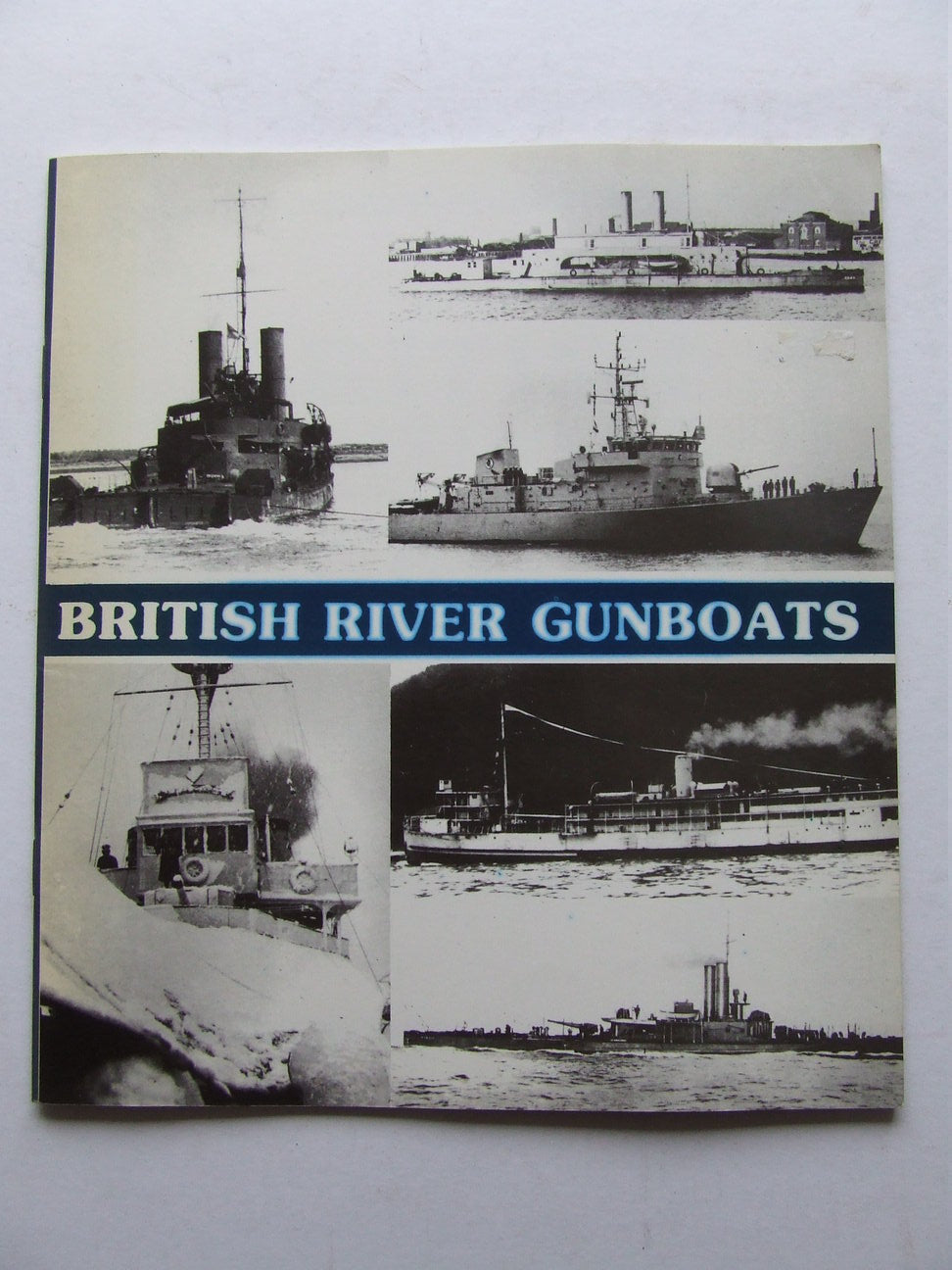 British River Gunboats