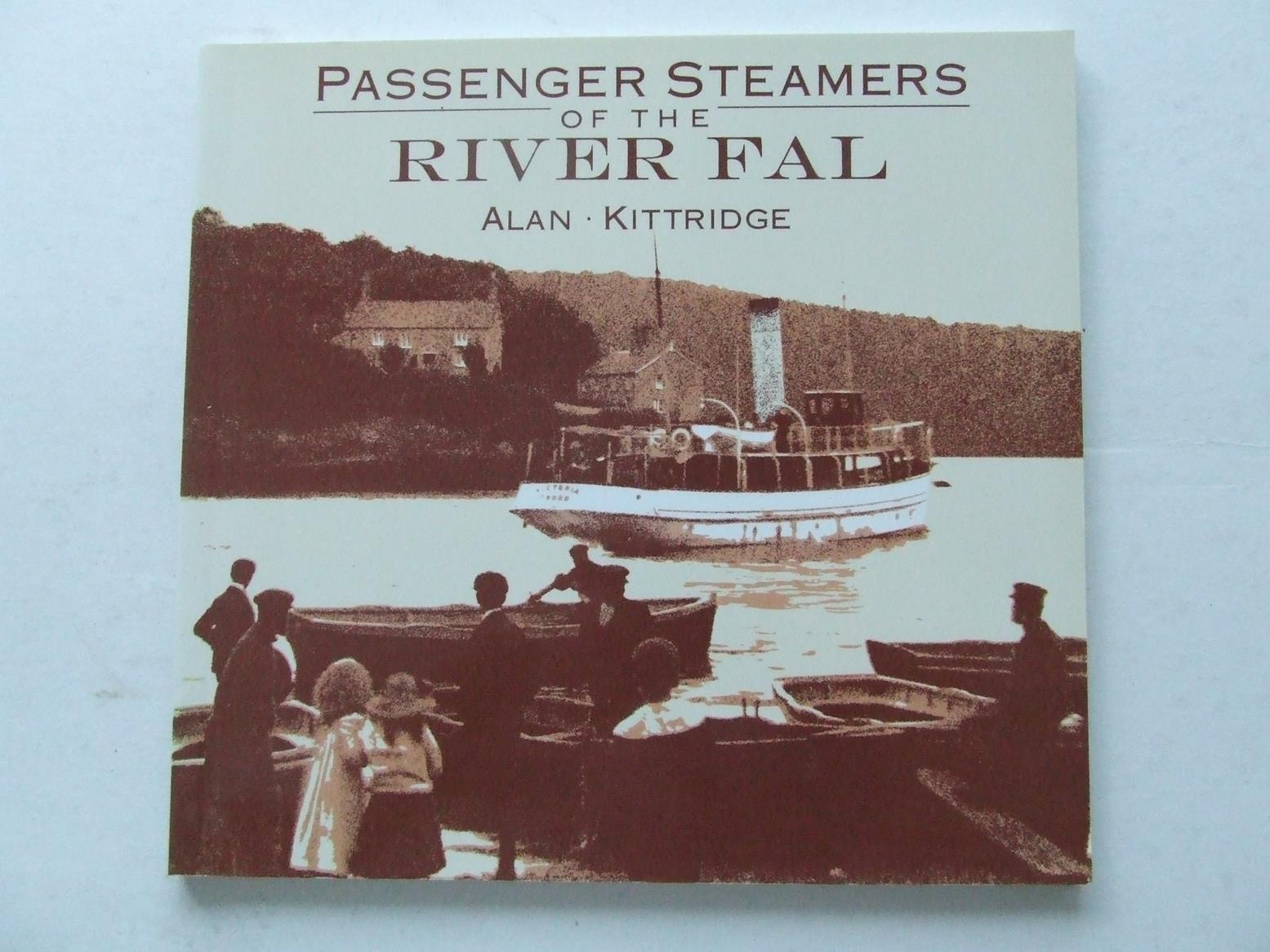 Passenger Steamers of the River Fal