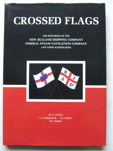 Crossed Flags