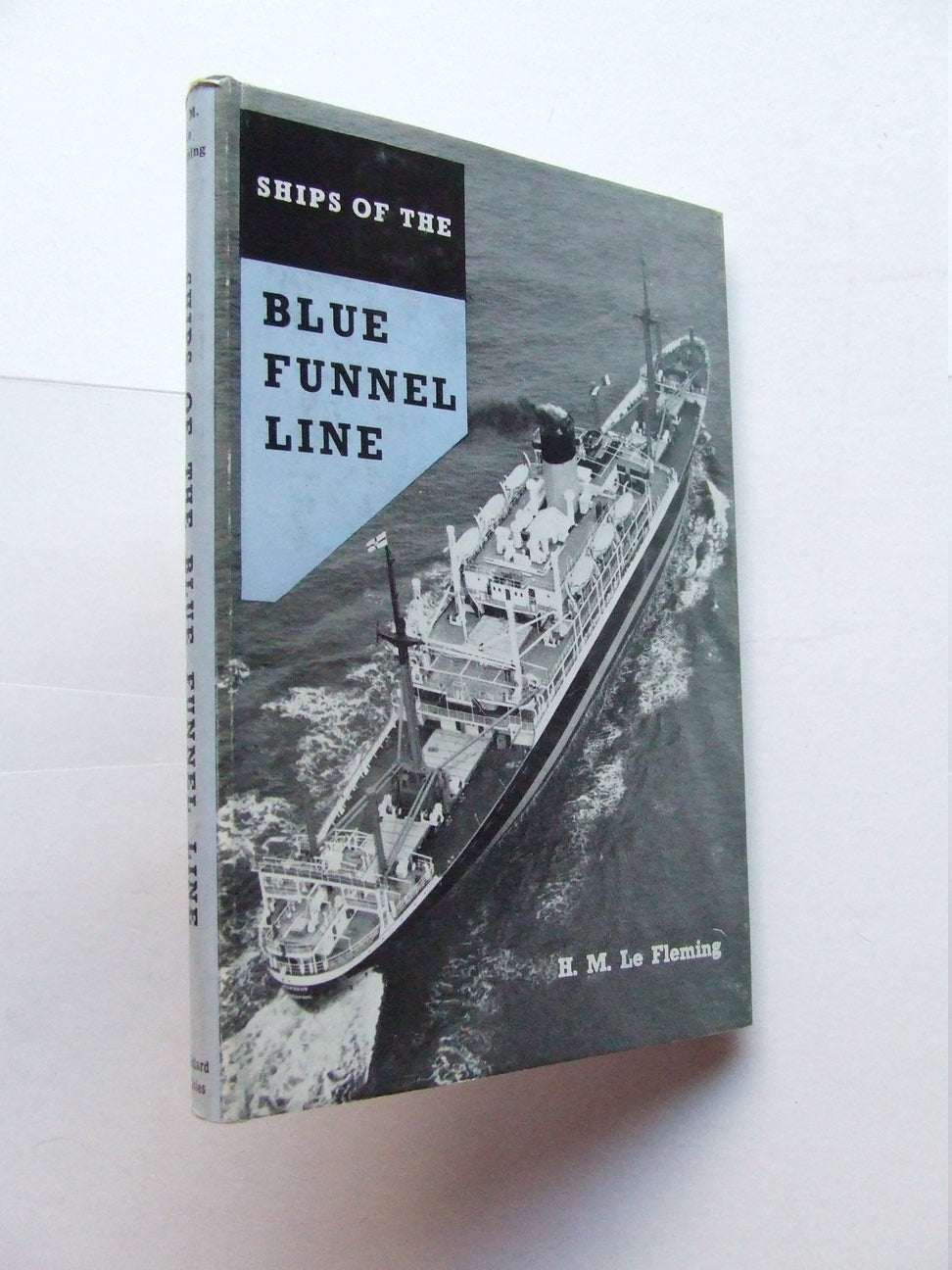 Ships of the Blue Funnel Line