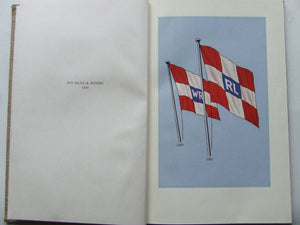 History of a House Flag