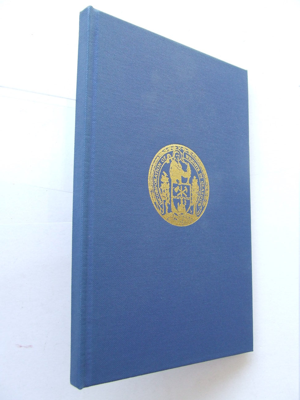 The Incorporation of Wrights in Glasgow [8th edition]