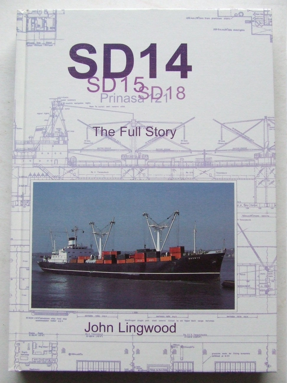 SD14: the full story