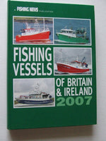 Fishing Vessels of Britain & Ireland 2007