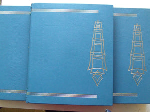 Sail, the romance of the Clipper Ships - limited edition of fifty copies