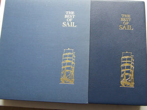 The Best of Sail - Limited Edition