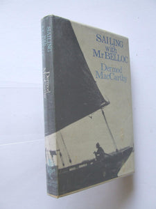 Sailing with Mr. Belloc