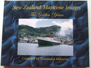 New Zealand Maritime Images, the golden years